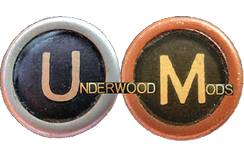 Underwood Mods - Age Validation