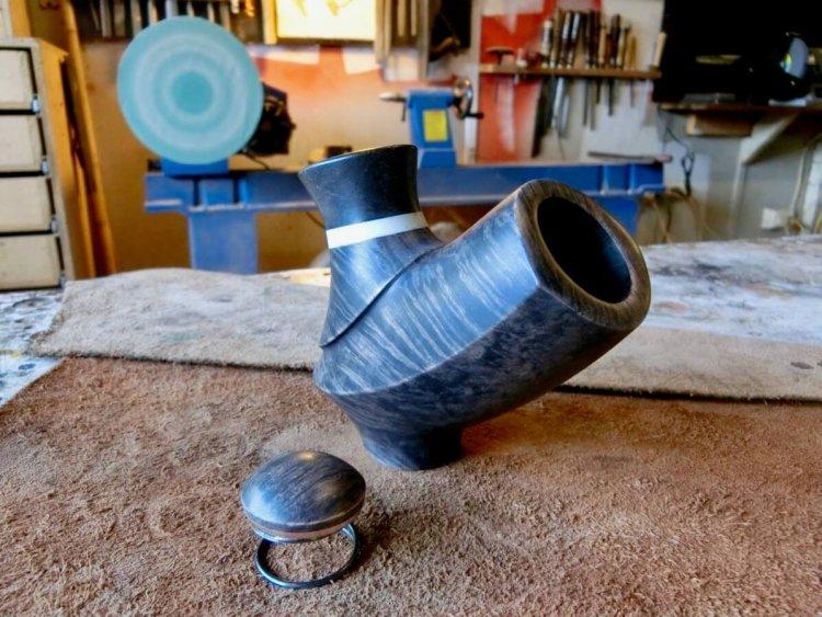 Underwood Mods | Hand Crafted ePipe Australia